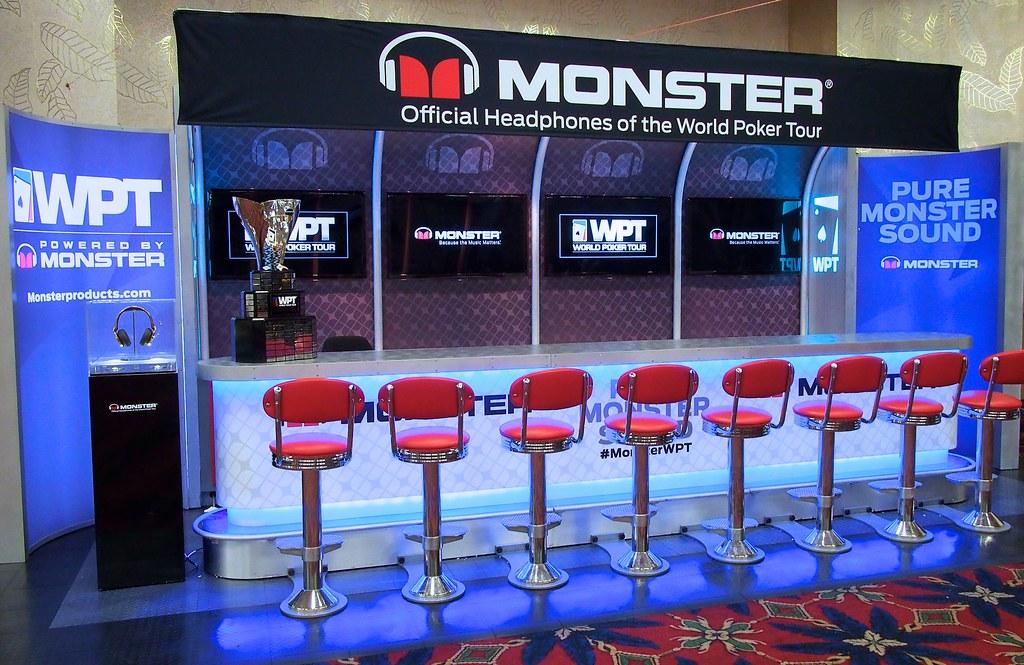 WPT Monster Bar 3