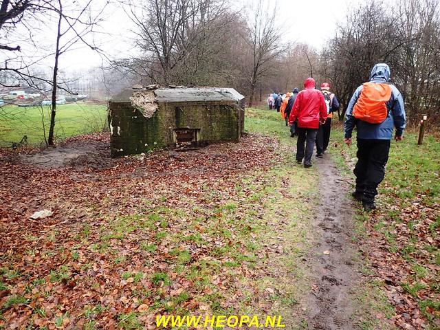 2017-03-08     Grebbelinie-tocht  Renswoude  25 km  (61)