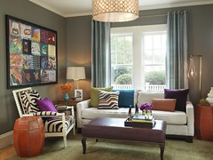Contemporary Home Decor for Classic or Modern House