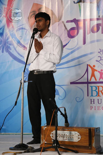 Devotional song by Ranveesh from Hyderabad, Telangana