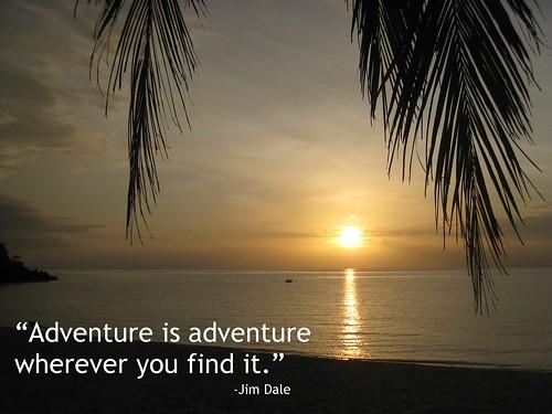 25Travels - Adventure 1 | by JMParrone
