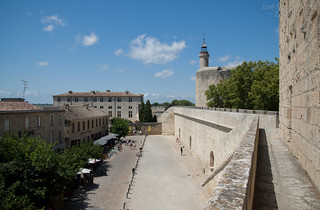 Aigues-Mortes-6 | by Motarile