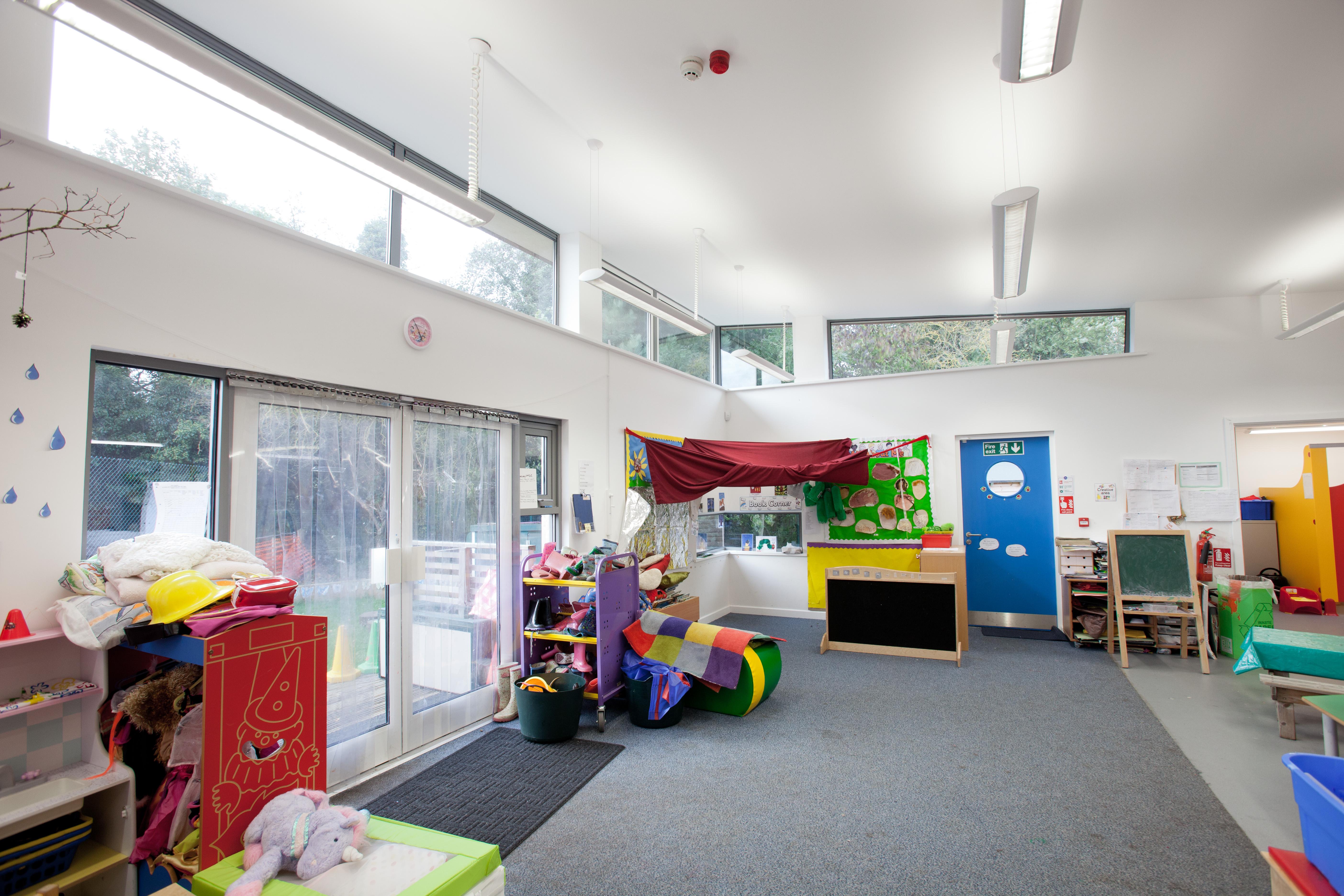 Green School Architects