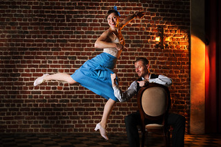 Easy Swing | by Jonathan V. Photo