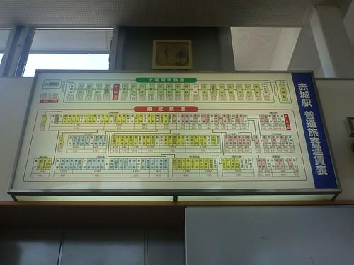 Akagi Station | by Kzaral