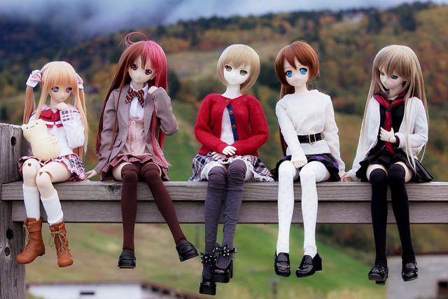 doll meeting  group pic 2