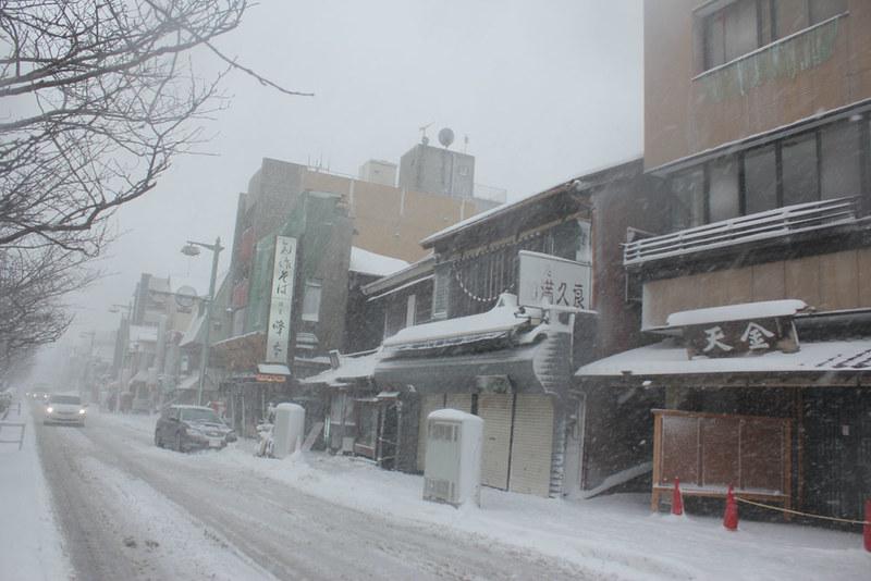 雪の鎌倉_34