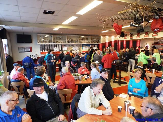 12-10-2013 Stolwijk  25.5 Km (2)