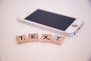 Texting - Text and Smartphone - Text Messaging | by simpletextingphotos