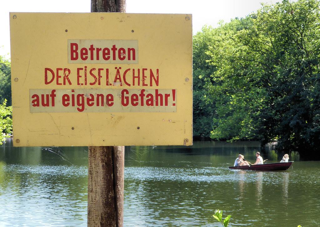 Eis Berlin Mitte