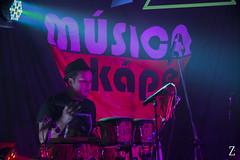 Música Okápe // 02.04.16