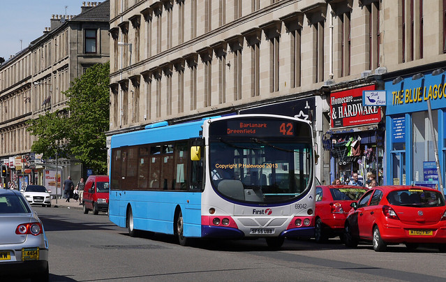 First Glasgow 69042 (SF55UBB)