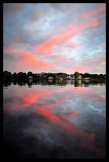 Sunset 02 6/2013