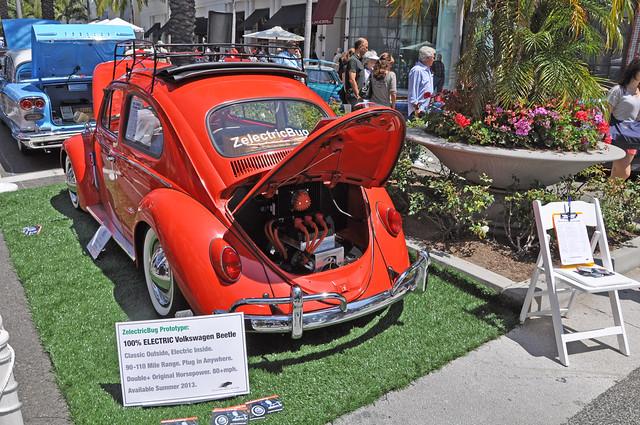 Electric Beetle