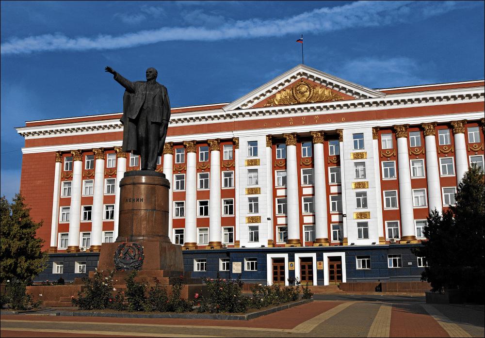 Курск, Россия