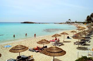 beach Agia Napa_Nissi Beach 1 | by Cyprus Tourism CH