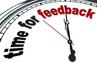 Time for feedback | by Revenue Times