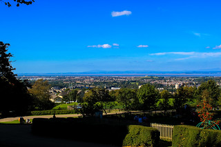 View from Williamson Park | by Andy Hay