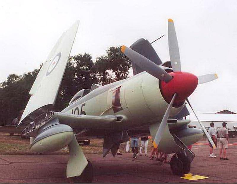 Sea Fury (2)