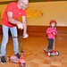2014 - 01 The Center's Infant & Toddler Playgroup