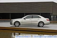 Mercedes-benz E 320 cdi - diesel