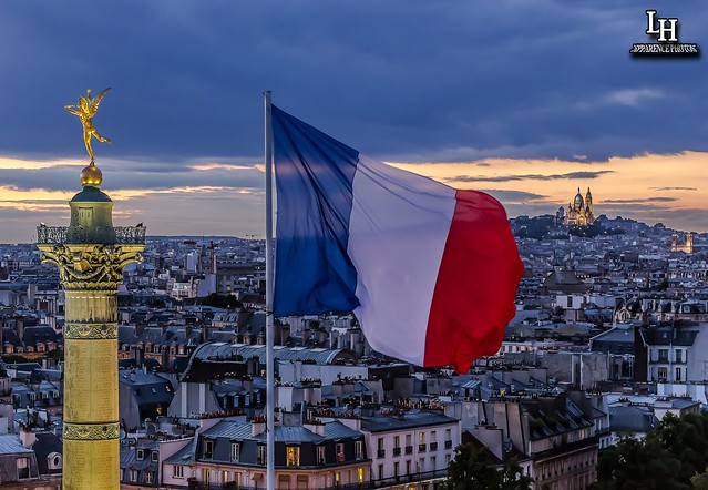 French genius