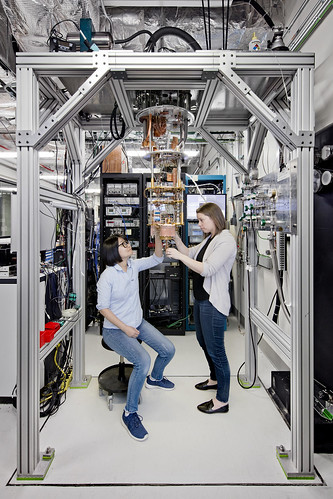 """IBM Building Quantum Computers for Business and Science - """"IBM Q"""" 