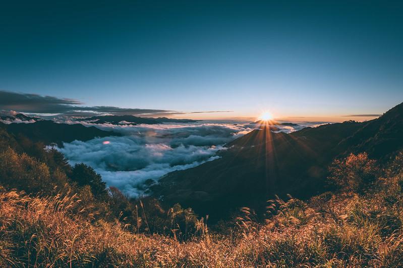 40 megapixel|sunset dusk 夕陽