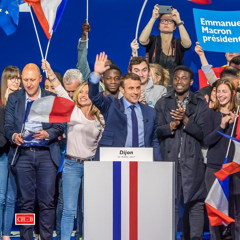 Meeting d'Emmanuel Macron, à Dijon, le 23 mars © 2017 Bertrand Chambarlhac-22.jpg