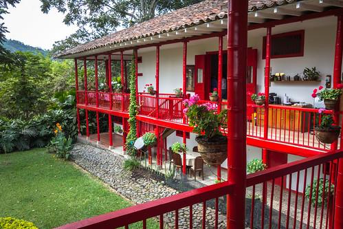 Hacienda Venecia | by The Colombian Way