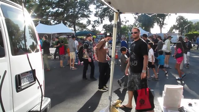 Maker Faire Music
