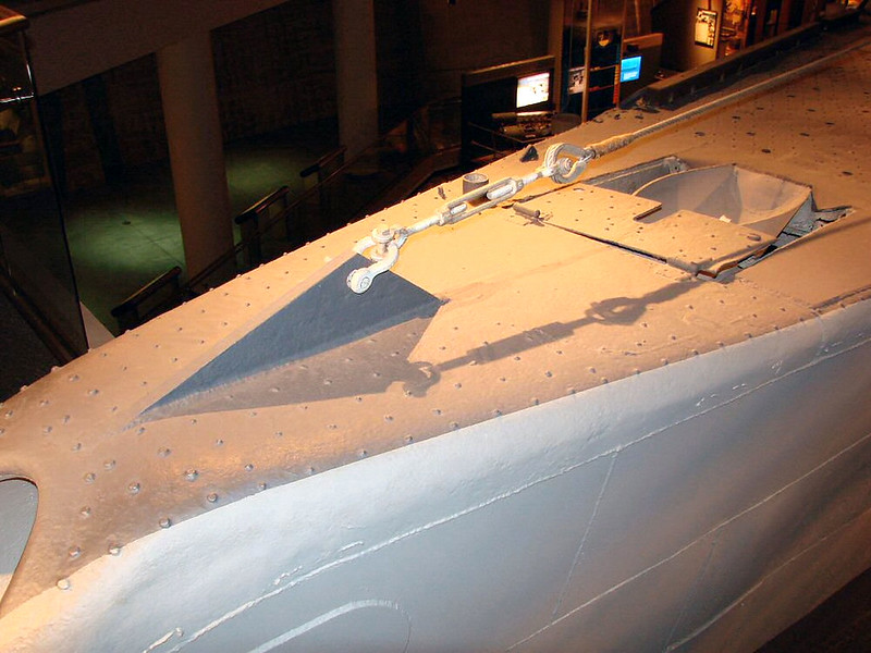 U-505 Typ IXc U-Boat (7)