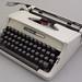 Montgomery Ward 440T Typewriter