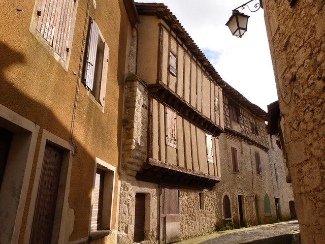 Issigeac (Périgord, Francia)