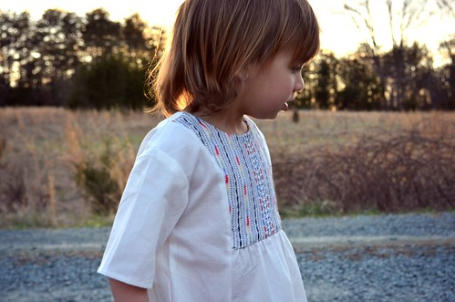 Hide and Seek tunic 2 | by hungie gungie
