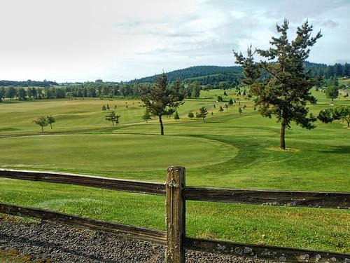 oregon golf dallas scenic may golfcourse wife salem hdr willamette polk 2014 polkcounty willamettevalley crosscreek salemoregon gaylene dallasoregon