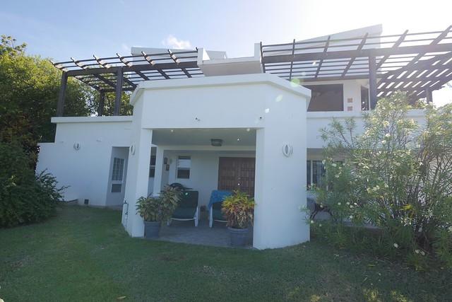 木, 2017-02-16 08:24 - L'Anse aux Epines PatとMikeの家