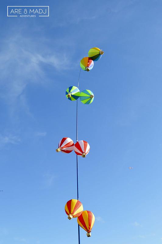 21st Hot Air Balloon Festival