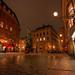 Stockholm Christmas by Matt Kawashima