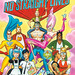 No Straight Lines: Four Decades of Queer Comics (Softcover Ed.)