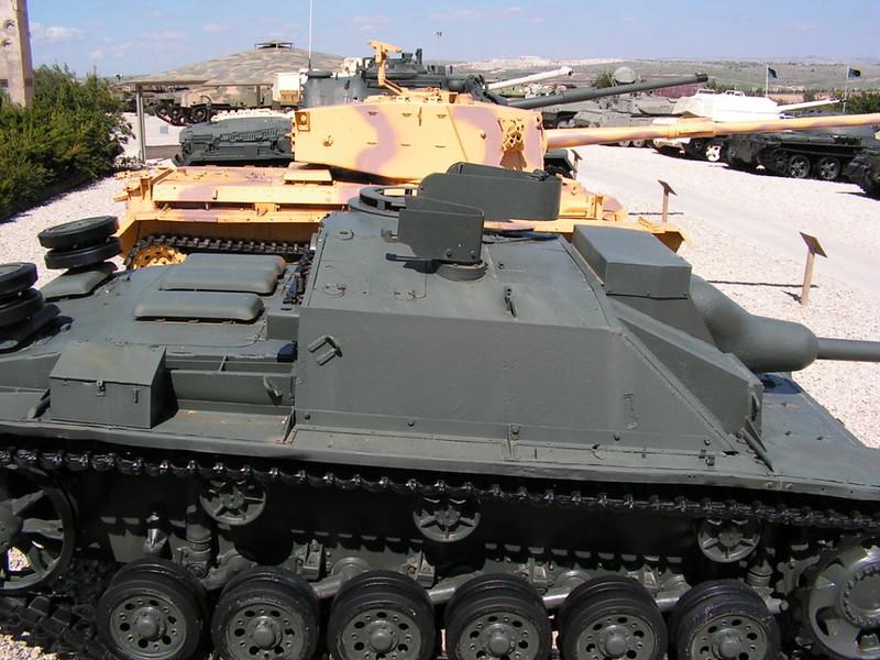 Stug III Ausg.G (5)
