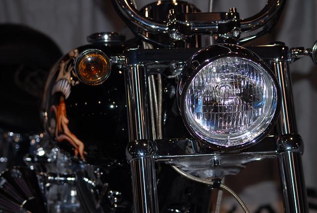 Timonium Motorcycle Show 2014 - Timonium, Maryland