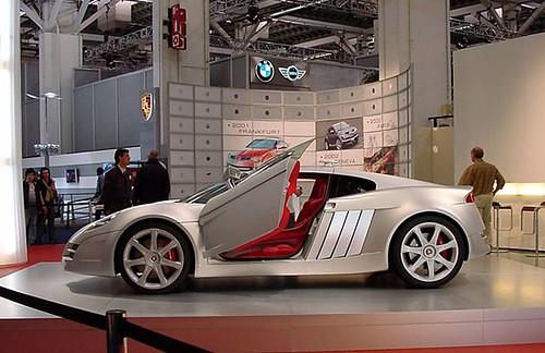 Jaguar Fuore XF 10 3 | eduardo lopes | Flickr