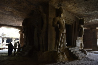 Elephanta Caves | by SkylineGTR