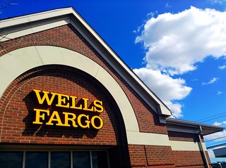 Wells Fargo Bank | by JeepersMedia