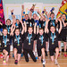 Cumbria School Games Sports Hall Athletics 2014