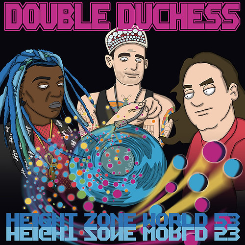Episode 53 Double Duchess | by Mike Riley