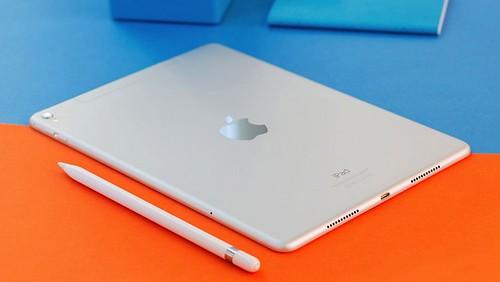 Dört yeni iPad Pro gelebilir!   by girisimcirehberi