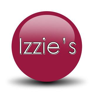 Izzie's Logo
