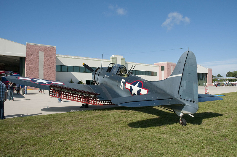 SBD-5 Dauntless (6)